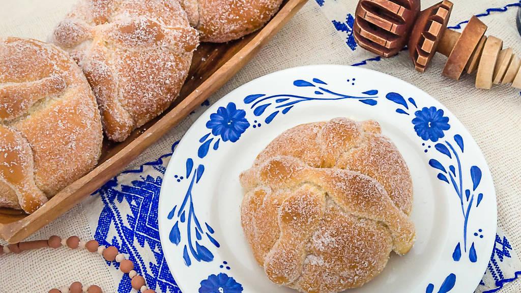 Ferias y festivales de pan de muerto en la CDMX