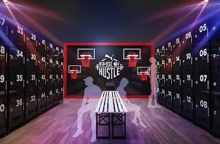 Puma House of Hustle