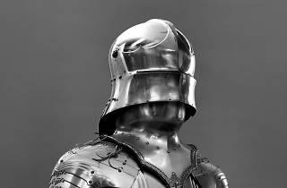 Field Armor of Maximilian I, 1480, detail