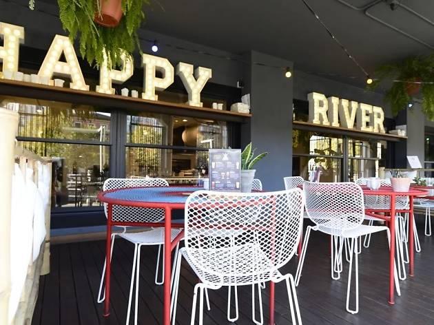 Happy River