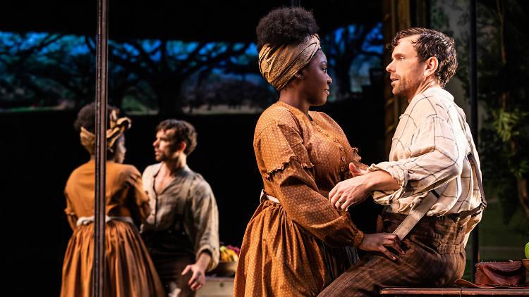 Slave Play (Broadway)