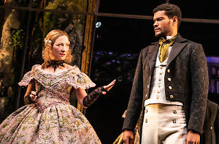 Slave Play (Broadway)
