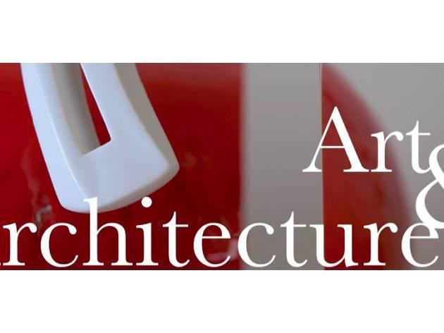 Art&Architecture ― 今と未来 ― コルビュジエのオマージュ
