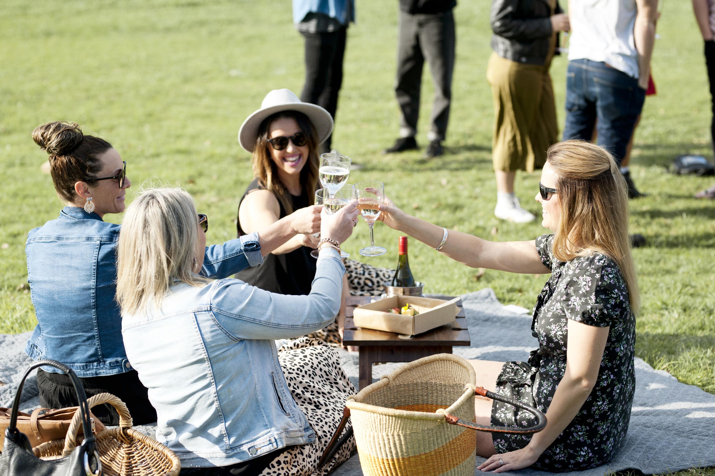 Win four VIP tickets to Winefolk festival