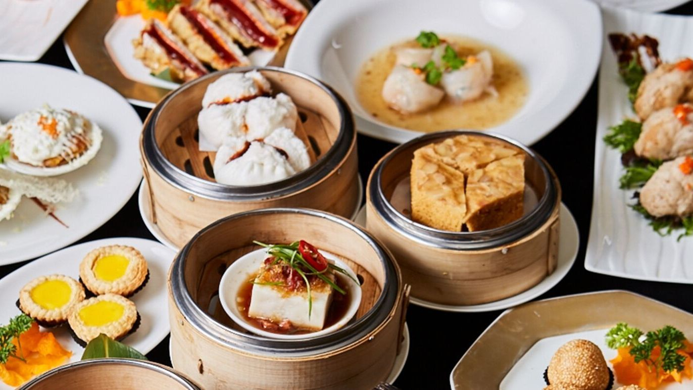 All-You-Can-Eat Dim Sum at Grand Millennium KL