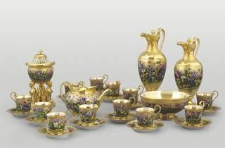 建国300年 リヒテンシュタイン 伯爵家の至宝展