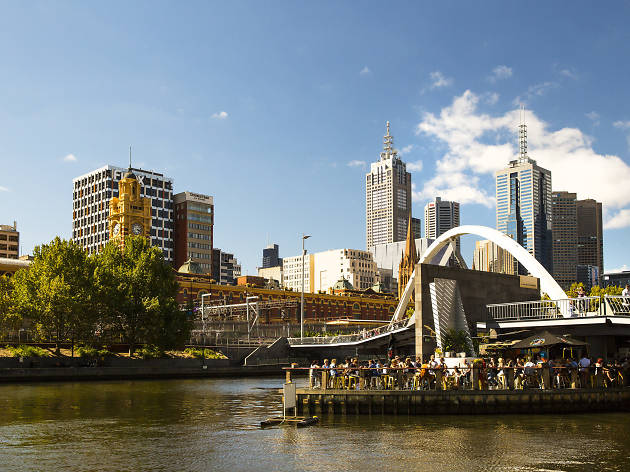 17 things you can only do in Melbourne