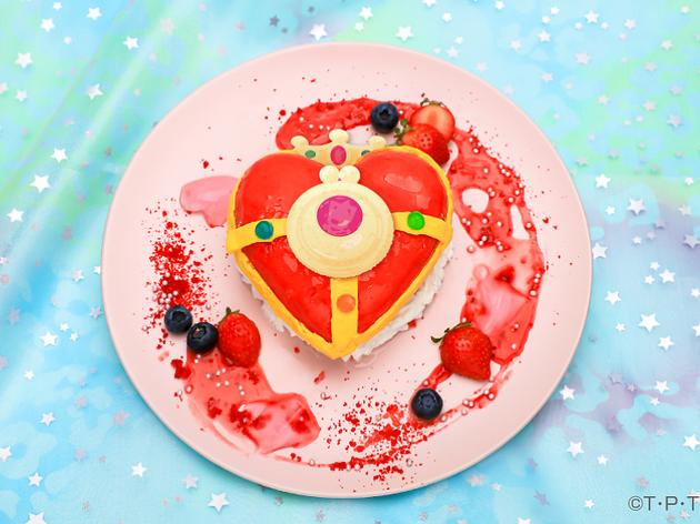 Sailor Moon Cafe
