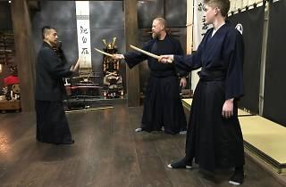 Musashi Ninja Clan