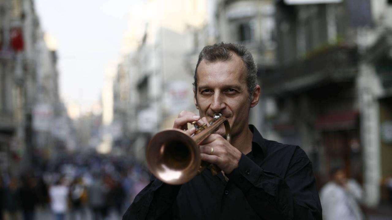 Mehmet Uluğ Gecesi I.M.C Trio