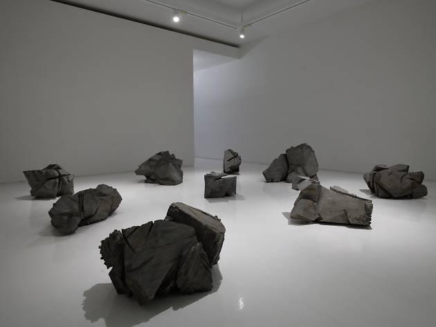 Best art galleries in Roppongi