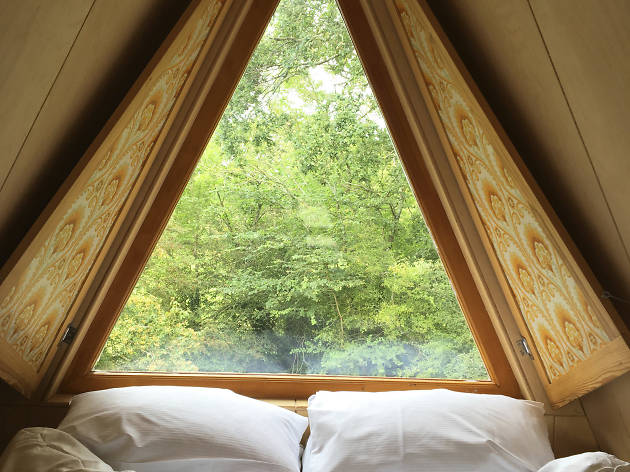 Kindred eco home, escapes, Isle of wight