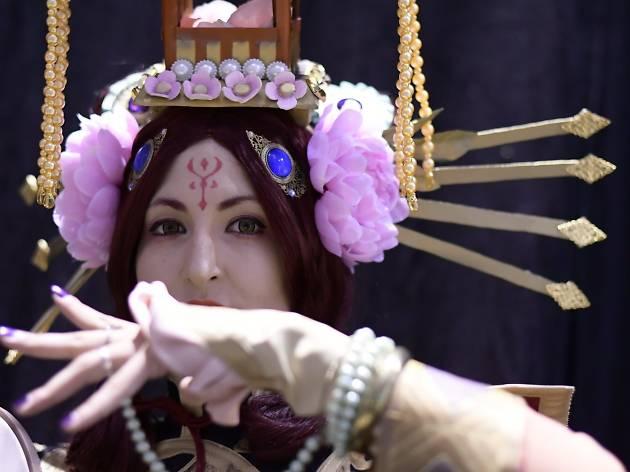 Iberanime OPO: evento dedicado à cultura nipónica está de regresso ao Porto