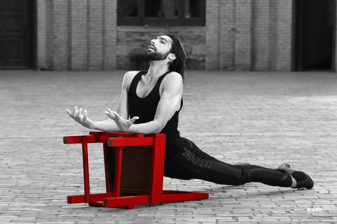 Festival Flamenco do Porto estreia-se com Camerata Flamenco Project, Dorantes e Eduardo Guerrero