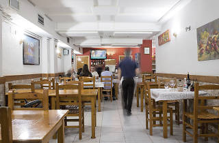 Restaurant La Llama