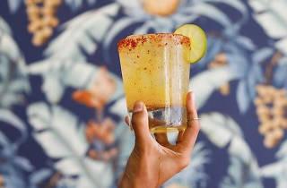 Cliff Diver Malibu restaurant Mexican