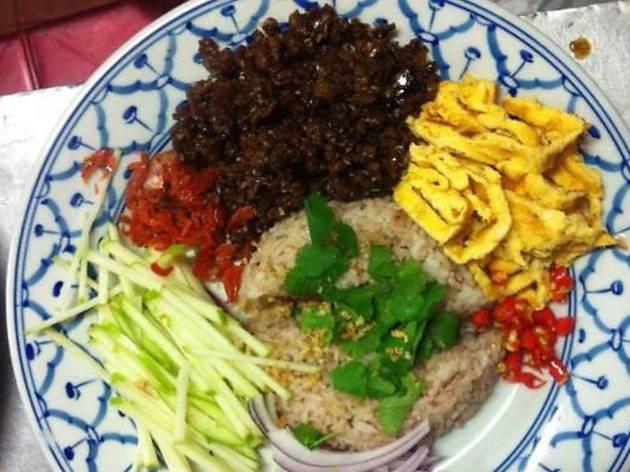 Thai Style