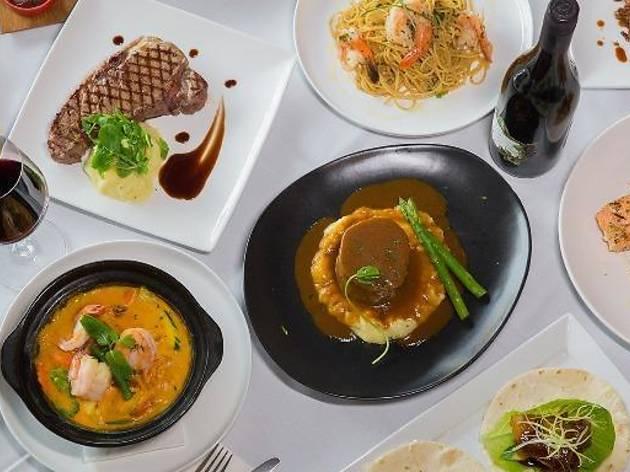 Bellezza Restaurant