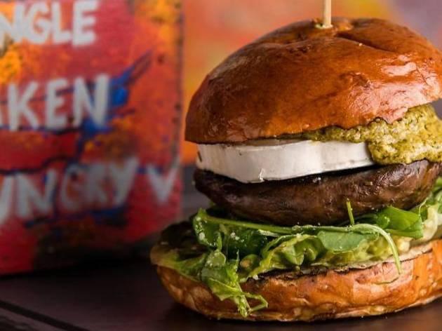 Band Of Burgers - Walthamstow