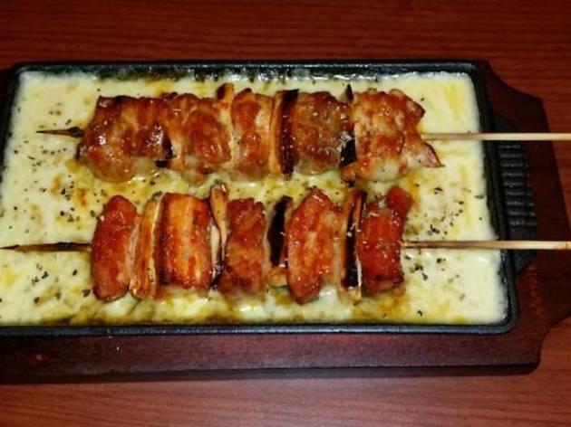 Chicken HOF & SOJU 李家 - To Kwa Wan 土瓜灣店
