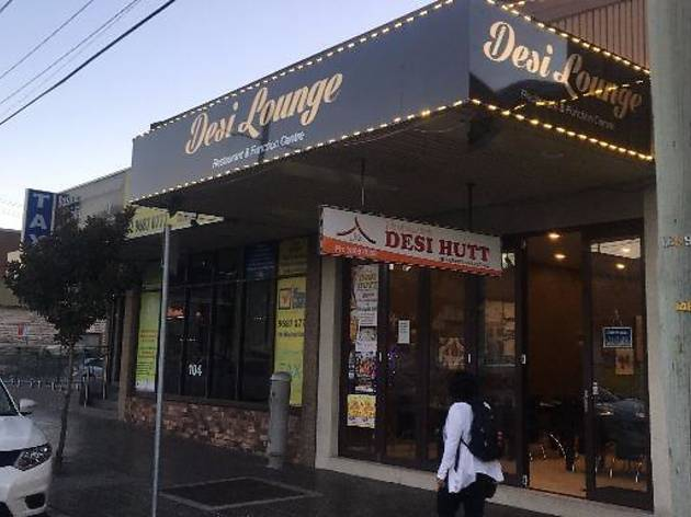 Desi Lounge