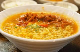 Doong Ji Korean Restaurant