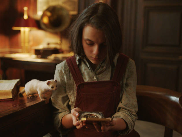 His Dark Materials, la nueva serie de HBO