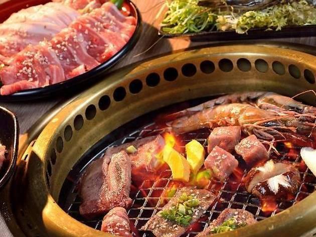 Grill n More - Tseung Kwan O