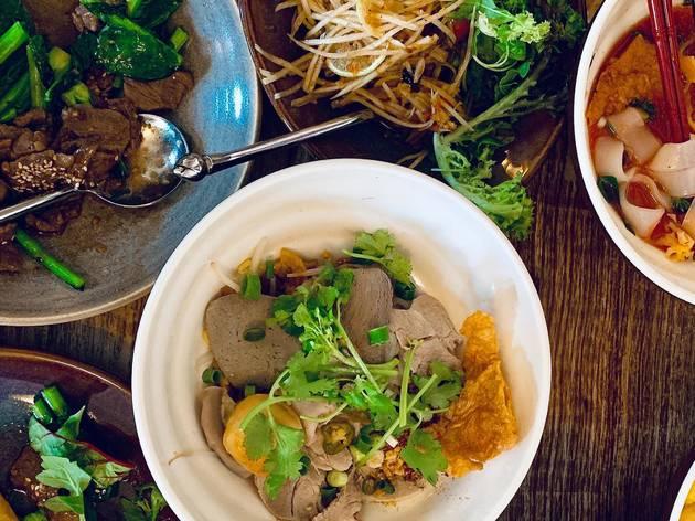 Jinda Thai Restaurant