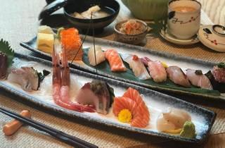 Kokoro Sushi 鮨心