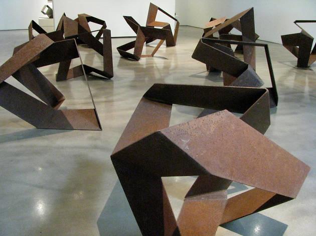 San Jose Institute of Contemporary Art