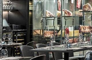 M Restaurant - Threadneedle Street