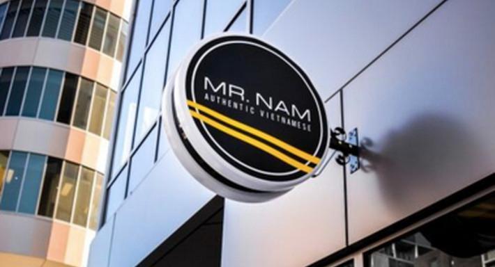 Mr. Nam