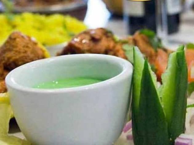 New India Restaurant