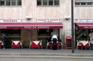 Ristorante Pizzeria San Giovanni