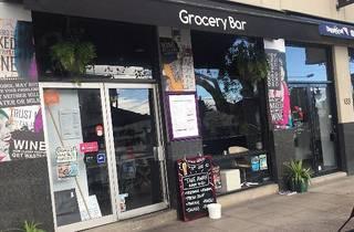 St Kilda Grocery Bar