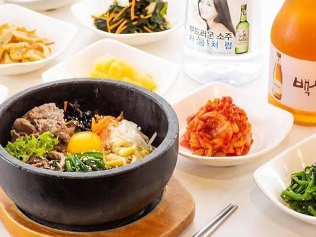 SU Korean Restaurant