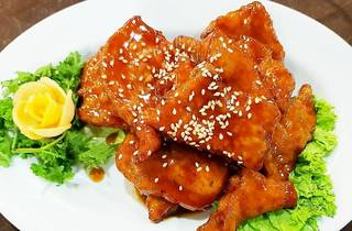 Super Chef Restaurant 超能煮餐馆