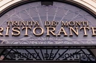 Trinità De Monti
