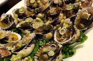舢舨泰菜館 Sam Pan Thai Fusion Cuisine