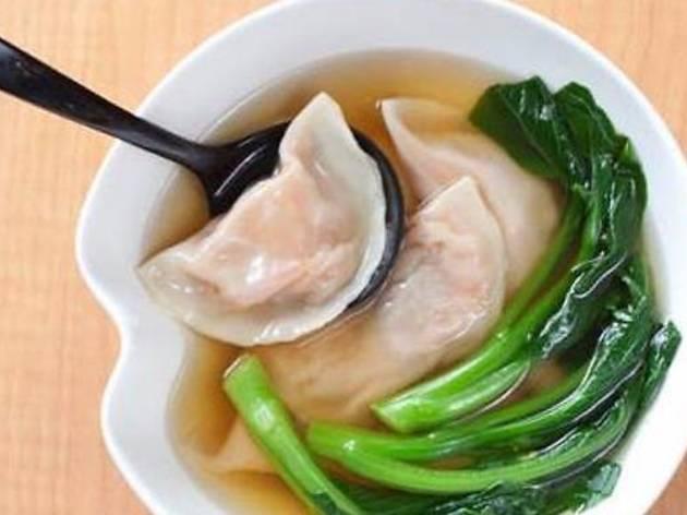 樂農 Happy Veggies – 荃灣店 Tsuen Wan Branch