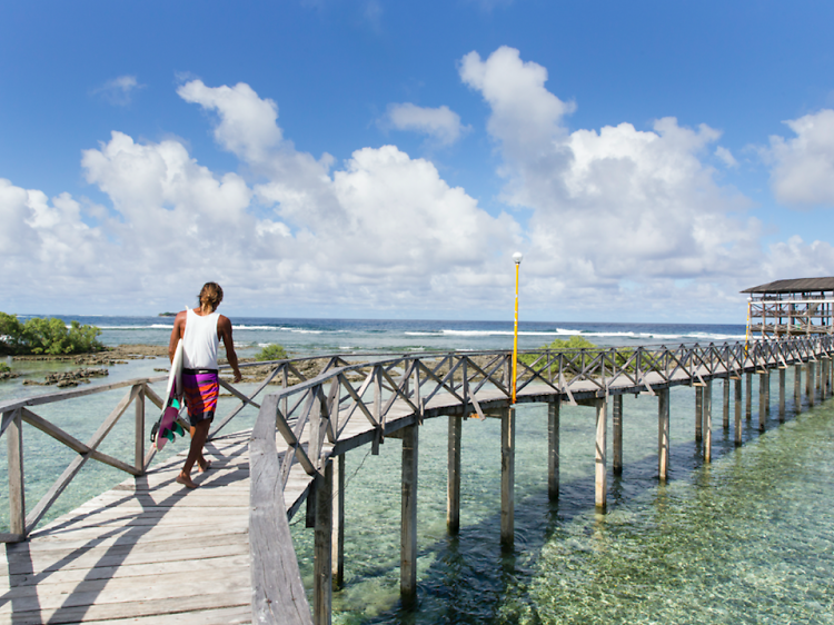 Paradise found: guide to Siargao, Philippines