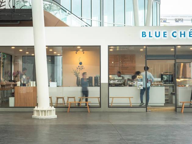 BLUE CHÉRI