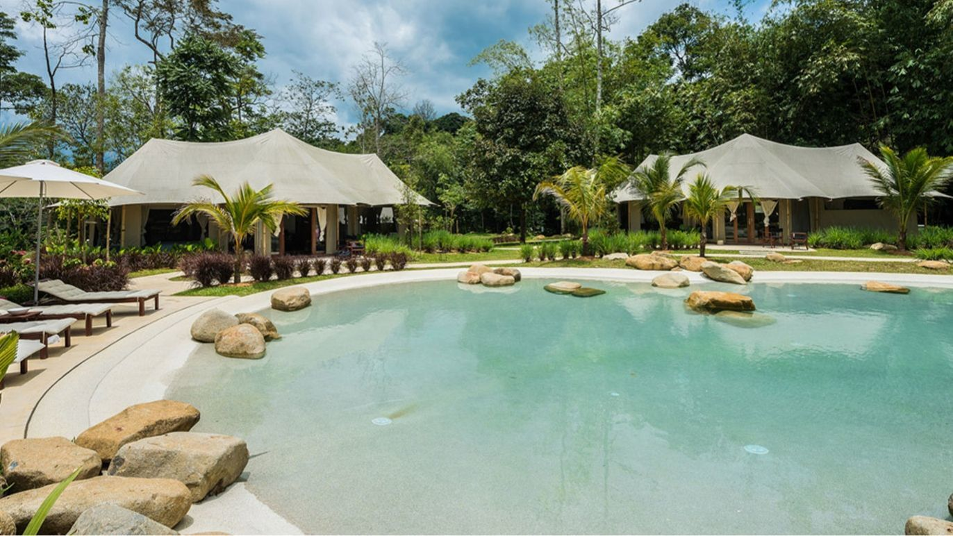 Tiarasa Escapes Glamping Resort