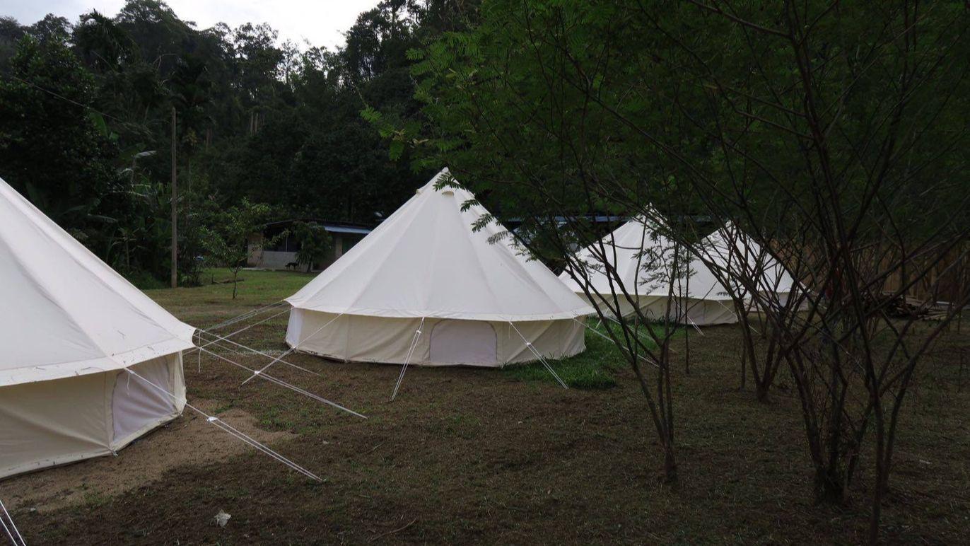Kanopi Villa, Bentong