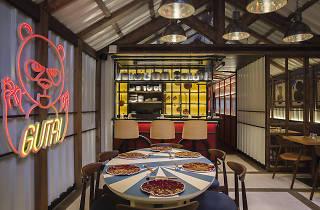 Restaurant Gutai