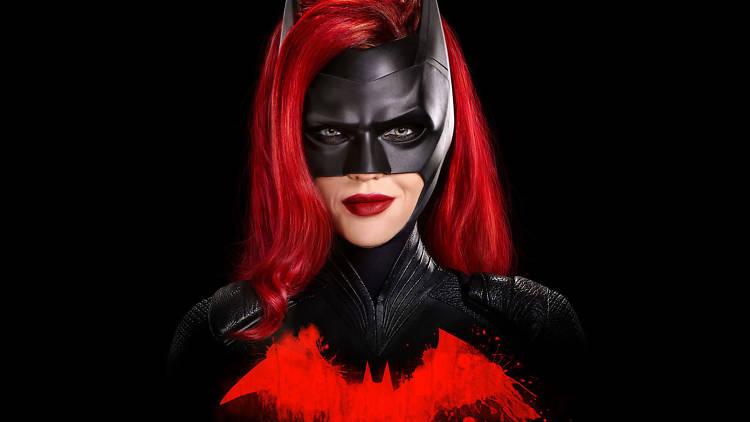 Batwoman llega a Warner Channel en noviembre