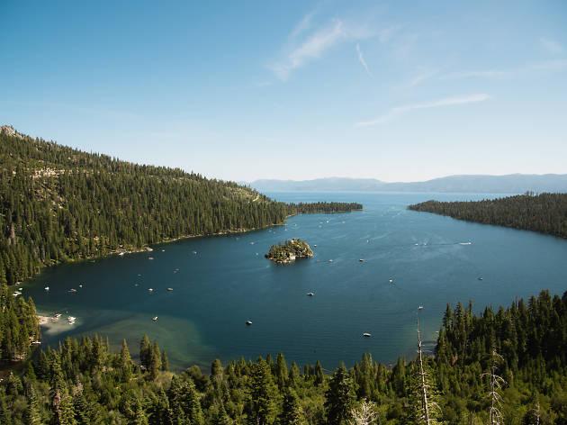 Lake Tagoe
