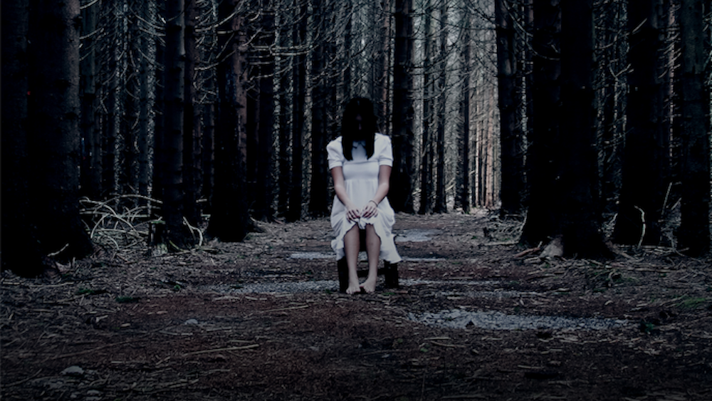 Horror Haunt: Asian Dark Hour – The Revenge Of The Unsettled