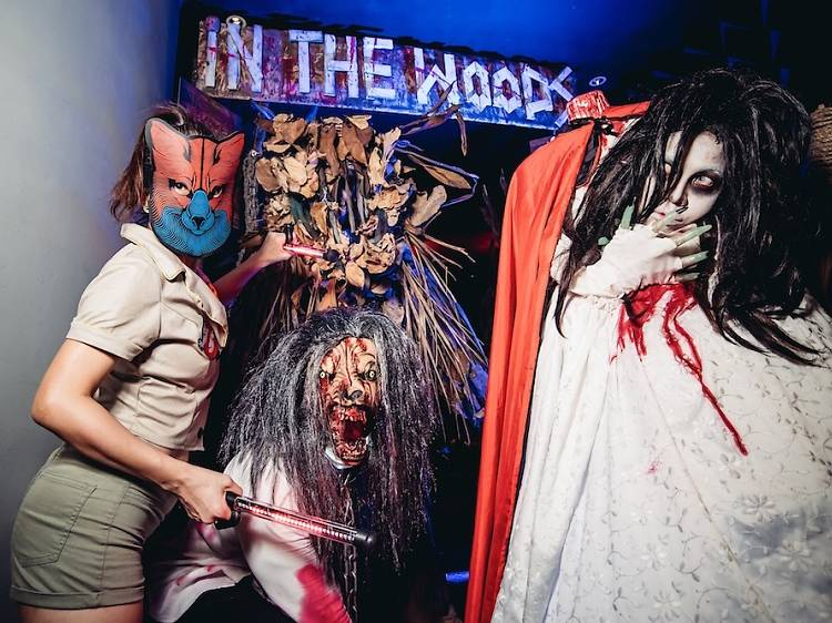 The Ultimate Guide to Halloween in Singapore